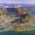 Our location in Cape Town