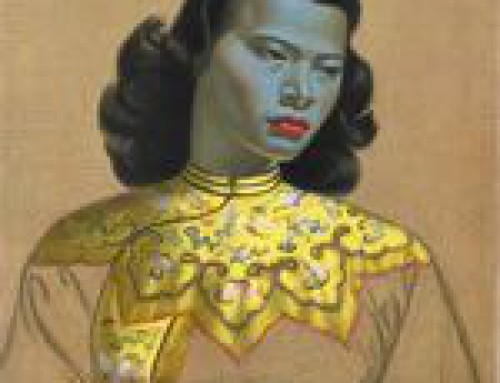See Tretchikoff at the Iziko Gallery