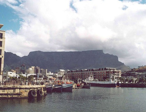 V&A Waterfront: Shopping Heaven